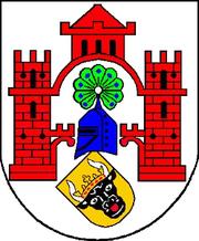 Neukalen-Wappen