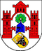 coat of arms of the city of Neukalen