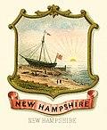 Stemma dello stato del New Hampshire