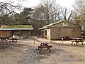 New café, toilets and information point at Burnham Beeches - geograph.org.uk - 670569.jpg