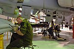 New mission, new plane, new friends - Michigan Air Guard A-10 unit learning from Maryland DVIDS163145.jpg