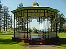 Historic Gazebo in King Edward Park