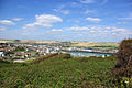 Newhaven from Castle Hill - geograph.org.uk - 576998.jpg
