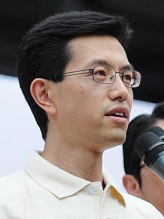 2019 Hong Kong local elections - Ng Chau-pei