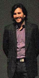 Peter Sollett American filmmaker