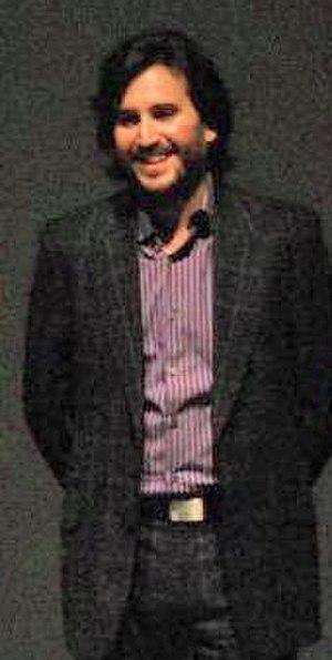 Peter Sollett - Peter Sollett at the 2008 Toronto International Film Festival