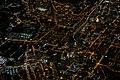 Nighttime Downtown Atlanta Aerial (9300980659).jpg
