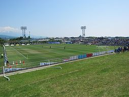 Nikaho Green Field.JPG