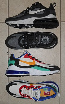 to buy exclusive shoes online shop Nike Air Max — Wikipédia