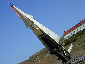 Nike Missle Being Raised On Launcher (1961883).jpg