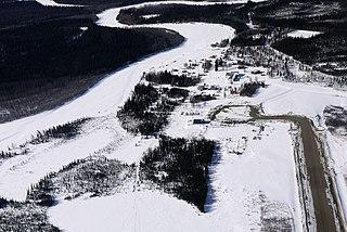 Nikolai, Alaska City in Alaska, United States
