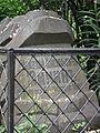 Nikolay Zinin grave.JPG