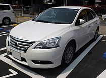 Nissan SYLPHY S (B17) front.JPG