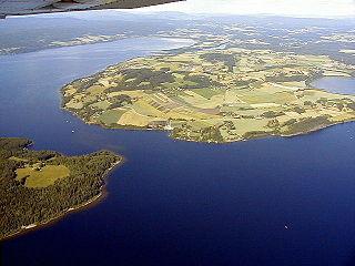 Hole, Norway Municipality in Viken, Norway