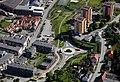 Nordre avlastningsvei, Ila in Trondheim 01.jpg