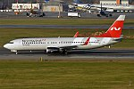 Nordwind Airlines, VP-BSP, Boeing 737-82R (37008928823) (2).jpg