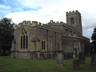 North Crawley Human settlement in England