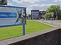 North Lindsey College by Paul Harrop.jpg