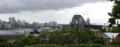 North Sydney & Harbour Bridge - View from the Observatory.jpg