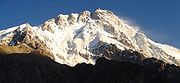 Rupalwand des Nanga Parbat