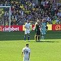 Norwich 2 Chelsea 3 (48617183506).jpg