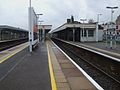 Norwood Junction stn platform 2 look south.JPG