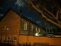 Nottingham Corporation Waterworks And Attached Area Railings, Castle Road, Nottingham (3).jpg
