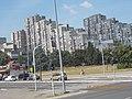 Novi Beograd(New Belgrade) unique housing..JPG