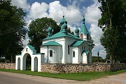 Nowoberezowo - Church of Ascension of Jesus Christ 03.jpg