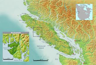 Nuchatlaht First Nation - Nuchatlaht