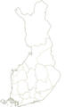 Nykyiset Suomen maakunnat (Tyhjä).png