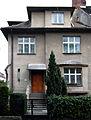OPOLE dom narożny XIXw ul Matejki 10 -wejście front. sienio.jpg