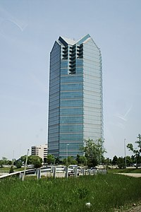 Oak Brook Tower.JPG