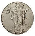 Obverse of Armistice Day Memorial Medal 1928.jpg