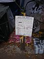 Occupy Portland November 2, sign.jpg