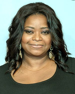 Octavia Spencer - Spencer in December 2016