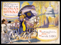 Official program - Woman suffrage procession March 3, 1913.png