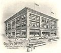 Ogilvy store St Catherine & Mountain Montreal 1906.jpg