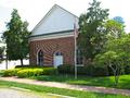 Old Berea Christian Church (Spotsylvania County, Virginia).png