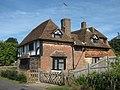 Old House Cottage, Ashford - geograph.org.uk - 1457670.jpg