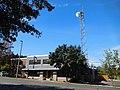 Old KVOS studios on Ellis Street in Bellingham (29081853404).jpg