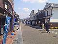 Old Streets of Mameda Hita Oita Japan 02.jpg