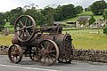 Old agricultural steam engine - geograph.org.uk - 508175.jpg