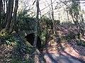 Old railway bridge, near Taff's Well - geograph.org.uk - 1172021.jpg