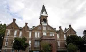 Drake University - Old Main