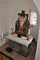 Ols Kirche, Bornholm (2012-07-04), by Klugschnacker in Wikipedia (16).JPG