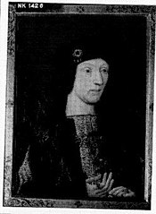Henry VII (1457-1509), King of England