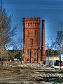 One More Shot Of Old Water Tower - panoramio.jpg