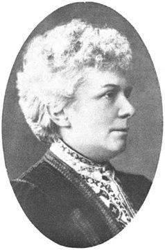 Onze Musici (1911) - Cornélie van Zanten