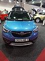Opel Crossland X, Automotive 2017 Hungexpo.jpg